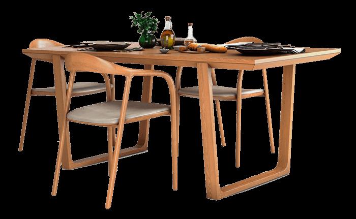 Мебель для ресторанов по индивидуальному заказу